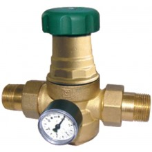 "HERZ Regulátor tlaku vody 5/4"" DN 32, 1268214"