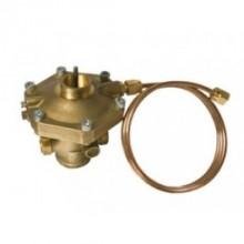 HERZ Regulátor tlakové diference FIX TS G 1-1/2, DN 32 ( 200-4000 l/h) 1400284