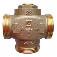 HERZ Teplomix 3-cestný termostatický regulační ventil DN 25, 1776603