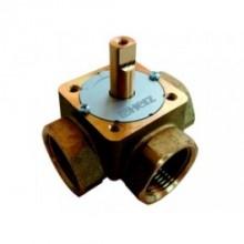 HERZ 3-cestný směšovací ventil bez rukojeti, DN 10, Kvs 25, 1213713