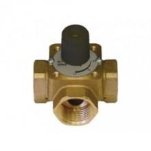 HERZ 3-cestný směšovací ventil s rukojetí, DN 32, Kvs 16, 1213704