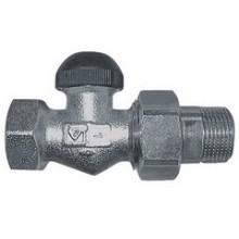 HERZ Zónový ventil, závit M 28 x 1,5, kvs 2,0 DN 20, 1772382
