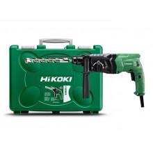 HiKOKI (Hitachi) DH24PH2WSZ Kombinované kladivo, SDS-plus 730W