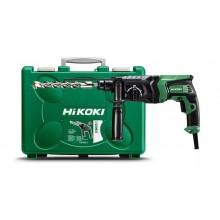 HiKOKI (Hitachi) DH26PC2WSZ Kombinované kladivo SDS-Plus 830 W