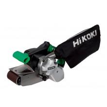 HiKOKI (Hitachi) SB8V2WAZ Pásová bruska 1020W