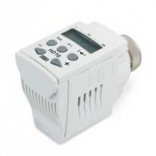 ELEKTROBOCK digitální termostatická hlavice HD10
