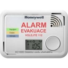 Honeywell detektor oxidu uhelnatého s displejem, bateriový XC100D-CS