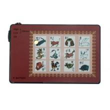 HUTERMANN Bezpečnostní alarm - karta do peněženky 0004