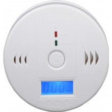 HUTERMANN CO-602 Detektor oxidu uhelnatého s alarmem