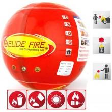 HUTERMANN ELIDE FIRE BALL Hasící koule, automatické hasící zařízení 0069