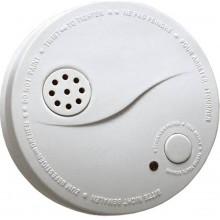 HUTERMANN ALARM F1 JB-S01 Požární hlásič a detektor kouře