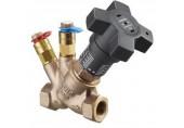 HYDROCONTROL VTR DN 25 + 2 meřící ventily 4021060208