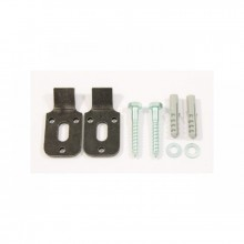 IDEAL Standard DUORO upevňovací sada (2 ks upevnění + 2 šrouby) K730567