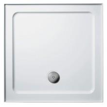 IDEAL Standard SIMPLICITY Stone sprchová vanička 90x90 LP, litý mramor L504501