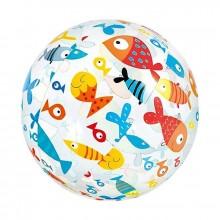INTEX Nafukovací míč ryby 59040NP