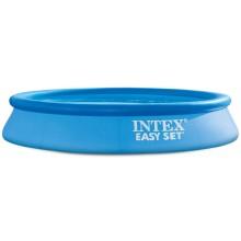 INTEX Bazén Easy Set pool, bez přísl. 3,05m x 0,61m 28116NP