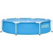 INTEX Bazén Metal Frame Pool, bez přísl. 2,44m x 0,51m 28205NP
