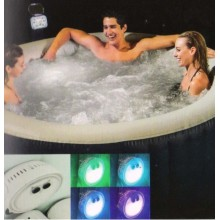 INTEX Pure Spa LED Light, světlo do vířivky 28503