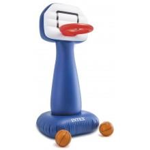 INTEX 57502 Basketbalový nafukovací koš