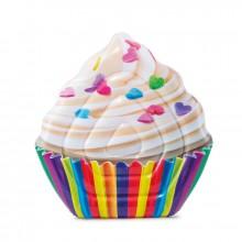 INTEX Nafukovací lehátko cupcake, 58770EU