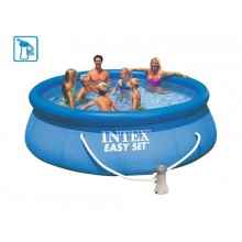 INTEX Bazén Easy Set Pool 457 x 84 cm, 28158GN