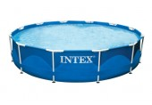 INTEX Bazén Metal Frame Pool 366 x 76 cm, 28210NP