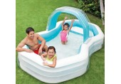 INTEX Family Cabana Pool bazén 310 x 188 x 130 cm, 57198NP