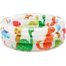 INTEX Dinosaur dětský bazén 57106NP