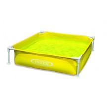 INTEX Bazén Frame Mini 1,22 x 1,22 x 0,3m 57172NP