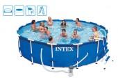 INTEX Bazén Metal Frame Pool 549 x 122 cm, 28252GN