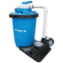 INTEX Dvojstupňová filtrace Speed Clean Premium 100 040081