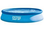 INTEX Bazén Easy Set Pool 457 x 84 cm, 28158GN