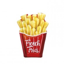 INTEX French Fries Nafukovací lehátko hranolky, 58775EU