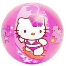 INTEX Hello Kitty Nafukovací míč 51cm 58026