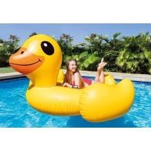INTEX Mega nafukovací kachna do bazénu, 56286EU