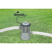 INTEX Kartušová filtrace Typ ECO, 1,25 m3/h 28602