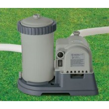 INTEX 28634 Optimo kartušová filtrace 9,5 m3/h