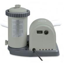INTEX Kartušová filtrace 5,7 m3 pro bazény do 20.000 l 28636