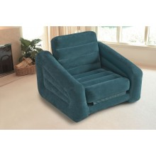 INTEX Pull-out Chair nafukovací křeslo, 68565NP