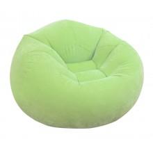 Intex 68569 Sedací pytel zelený