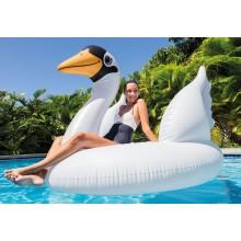 INTEX Mega nafukovací labuť do bazénu, 56287EU