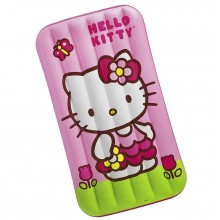 INTEX 48775 nafukovací postel Hello Kitty 88 x 157 x 18 cm