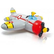 Intex 57537 Nafukovací letadlo 132 x 130 cm