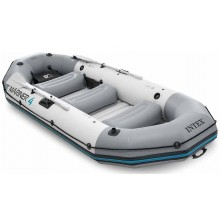 INTEX Člun Mariner 4 set 328 x 145 x 48 cm 68376NP