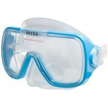 INTEX Wave Rider Potápěčské brýle, modrá 55976