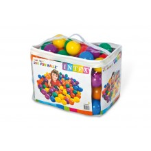 INTEX Fun Ballz Míčky do bazénu 100ks 49600
