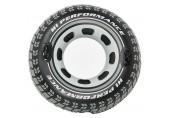 INTEX Nafukovací kruh pneumatika 114 cm 56268
