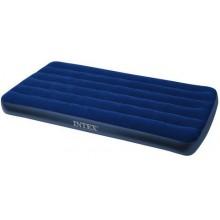 Nafukovací postel Intex Twin 99 x 191 cm 68757