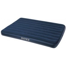 INTEX Nafukovací postel, matrace Classic Downy Full 137 x 191 x 22 cm 68758