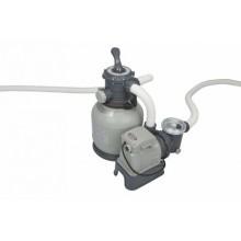 INTEX Krystal Clear písková filtrace 6 m3/H 28646GS